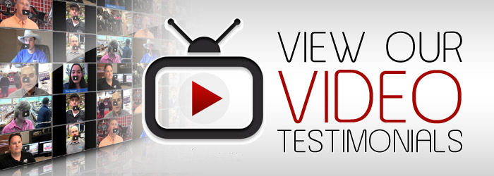 View Our Video Testimonials v2